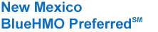 New Mexico Blue HMO Preferred Logo