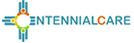 Logo de Centennial Care