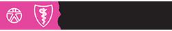 Logotipo de Blue Cross and Blue Shield of New Mexico