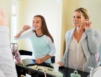Servicios para el cuidado dental