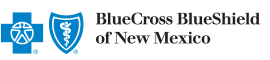 Logotipo de Blue Cross and Blue Shield of New Mexico